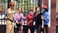 Sập công trình khiến 4 người tử vong ở Phú Thọ: Nơi gặp nạn đã từng bị sạt lở