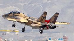 Làm thế nào mà Iran có trong tay hàng loạt chiến đấu cơ Mỹ?