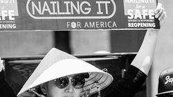 Ngành nail của người gốc Việt ở Mỹ cầu cứu