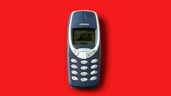 """Tin công nghệ (2/9): Tròn 20 năm ra mắt điện thoại Nokia """"cục gạch"""" 3310"""