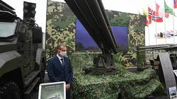 NI: Vũ khí mới của Nga là sát thủ đối với xe tăng phương Tây