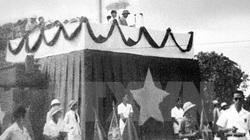 Ngày Độc lập 2/9/1945 qua lời kể của các nhân chứng nước ngoài