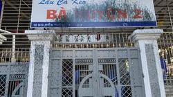 TP.HCM: Hiếu Thái Dương, trùm đòi nợ thuê đang bị truy nã khủng bố con nợ ra sao?
