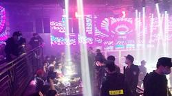 """102 người mở """"tiệc ma túy"""" kinh hoàng trong quán bar ở Tiền Giang"""