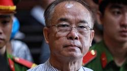 Ông Nguyễn Thành Tài lĩnh 8 năm tù