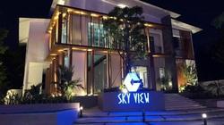 Dự án C-Sky View của Cường Đô la bị tố xây dựng bít lối nhà dân