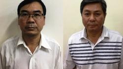 2 bị can bị truy tố cùng cựu Bộ trưởng Vũ Huy Hoàng vừa lĩnh thêm án mới