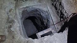 Tử tù Trung Quốc đào đường hầm, trốn khỏi nhà tù ở Indonesia