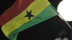 Xe bus đội bóng lao xuống sông, 6 cầu thủ trẻ Ghana thiệt mạng