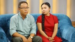 Ốc Thanh Vân xót xa trước câu chuyện người vợ hơn 25 năm sống trong lo âu bị bạo hành
