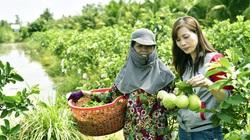 """Kiên Giang: Nhiều nông dân trồng cây, nuôi con """"độc, lạ"""" cho thu nhập khủng"""