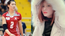 Hoa khôi bóng chuyền Âu Hồng Nhung: Tiết lộ nỗi ám ảnh đáng sợ nhất