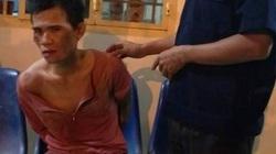 Nghi án gã đàn ông chở vợ và con mới 5 tháng tuổi đi cướp giật