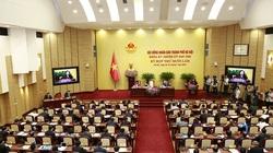 Hà Nội tổ chức kỳ họp HĐND làm công tác nhân sự cấp cao