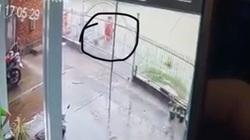 Đồng Nai: Suốt đêm tìm kiếm một phụ nữ bị lọt cống mất tích trong cơn mưa
