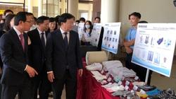 Bộ Công Thương, UBND tỉnh Bắc Ninh và Samsung ký biên bản hỗ trợ doanh nghiệp