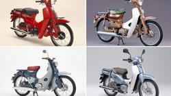 Honda Super Cub (Kỳ 1): Dòng xe huyền thoại, hơn 60 năm lịch sử
