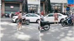 Lộ clip Trấn Thành bước lên xe sang, vướng nghi vấn chảnh chọe