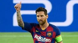 Quyền lực của Messi tại Barcelona lớn tới cỡ nào?