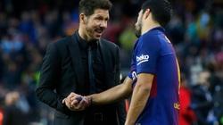 """Vì sao Luis Suarez """"xuống nước"""", chấp nhận tay trắng rời Barca?"""