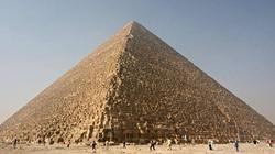 Tiết lộ cỗ máy bảo vệ Kim tự tháp và trí thông minh tuyệt đỉnh của người Ai Cập cổ