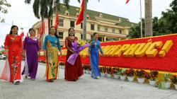 Yên Bái là tỉnh đầu tiên đưa chỉ số hạnh phúc vào Nghị quyết Đại hội Đảng