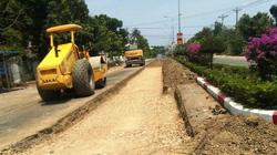 Công dân phản ánh tuyến đường 4,3 tỷ bị thay đổi kết cấu, HĐND tỉnh Gia Lai đề nghị làm rõ