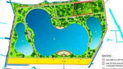 """Vì sao có hồ nước ngọt 77 tỷ nhưng tỉnh Bến Tre vẫn muốn xây thêm 1 hồ """"khủng"""" giá trị tới 352 tỷ?"""