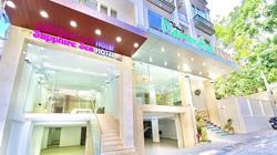 Nhiều khách sạn, nhà nghỉ ở Vũng Tàu rao bán vì thua lỗ