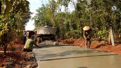 Đắk Lắk: Chiến thắng dịch bệnh Covid-19, chung sức xây dựng nông thôn mới