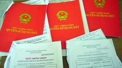 Thủ tục cấp Sổ đỏ khi mua bán nhà đất bằng giấy viết tay