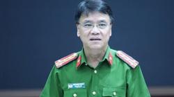 """Phó GĐ Công an Hà Nội: """"Sức ép đối với lực lượng PCCC Hà Nội chưa bao giờ lớn như bây giờ"""""""