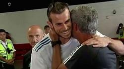 Gareth Bale sẽ đá vị trí nào trong đội hình siêu tấn công của Mourinho?