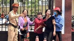 Khởi tố bị can vụ sập công trình khiến 4 người tử vong ở Phú Thọ