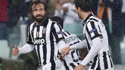 HLV Andrea Pirlo kéo đồng đội cũ về làm học trò tại Juventus