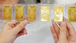 """Tiết lộ doanh thu """"khủng"""" của PNJ hồi giá vàng lên đỉnh 62 triệu đồng/lượng"""