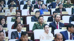 Bà Rịa – Vũng Tàu: Tổ chức phiên trù bị Đại hội đại biểu Đảng bộ lần thứ VII