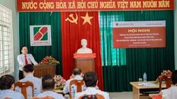 Hội nghị các giải pháp trọng tâm về chính sách phối hợp giữa Hội nông dân – Agribank – Hội LHPN