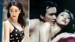 """Hoa hậu Việt hiếm hoi dám đóng cảnh """"nóng"""" khi mới 15 tuổi nói gì về cát-xê sau đăng quang?"""