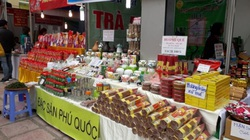 150 nhà nhập khẩu nước ngoài tiếp cận nông sản Việt Nam