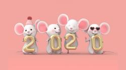 Tử vi 2020: 4 con giáp sẽ đại phát cuối năm 2020