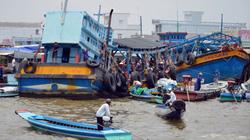 Cà Mau: Đáng ngại, thiết bị giám sát hành trình đánh bắt hải sản thường xuyên mất kết nối chưa rõ nguyên nhân