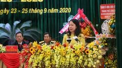 Khai mạc Đại hội Đảng bộ tỉnh An Giang lần thứ XI, nhiệm kỳ 2020-2025