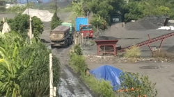 Hải Dương: Xử phạt 2 trường hợp kinh doanh bến bãi ở Kim Thành