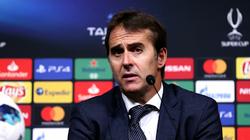 Sevilla thất bại trước Bayern, vì sao HLV Lopetegui vẫn tự hào?