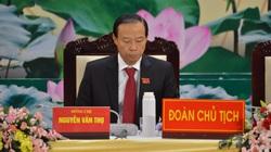 Ông Nguyễn Văn Thọ tiếp tục trúng cử Phó Bí thư tỉnh uỷ Bà Rịa - Vũng Tàu