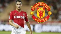 """Thị trường chuyển nhượng sắp đóng cửa: M.U tìm """"hỏa lực"""" ở Ligue 1"""