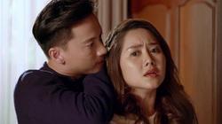 Nam vương từng vướng tin đồn hẹn hò Ninh Dương Lan Ngọc có động thái lạ sau cảnh bạo hành vợ trên phim