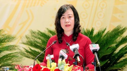 Bà Đào Hồng Lan - nữ Bí thư Tỉnh ủy đầu tiên của tỉnh Bắc Ninh