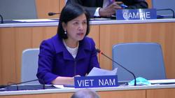 Việt Nam tham dự kỳ họp lần thứ 61 các Hội đồng của các nước thành viên WIPO